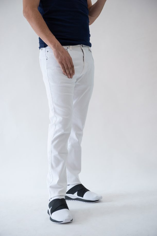 Where Can I Buy the Best Slim Jeans in New York?